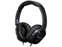 PANASONIC RP-HC200-K HC200 Noise-Canceling Headphones (Black)