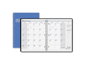 House of Doolittle Academic Planner 12 EA/BX