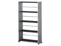 Mayline Eastwinds 995 Accent Bookcase 1 EA