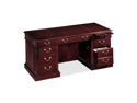 DMi Keswick 7990-30 Executive Desk 1 EA