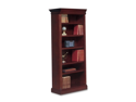 DMi Keswick Left Hand Facing Bookcase 1 EA