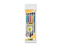 Bic Mechanical Pencil .7mm 5/Pkg-Assorted Colors
