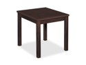 Basyx by HON BW3140 End Table - 1 EA/CT