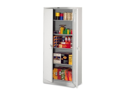 Tennsco Full-Height Deluxe Storage Cabinet