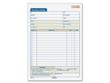 Adams Purchase Order Form