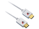 V7 UltraThin HDMI Audio/Video Cable with Ethernet