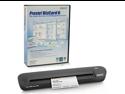 Ambir TravelScan Pro PS600-ME Card Scanner