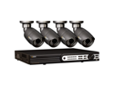 Q-see QT704-480-1 Video Surveillance System