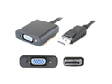 AddOn - Accessories Displayport to VGA Active Converter Adapter - Male to Female