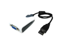 AddOn - Accessories USB to VGA Apple Ready Monitor Adapter/External Video Card