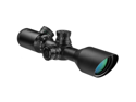 BARSKA 3-9x42 IR 2nd Generation AC11668 Sniper Scope