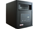 American Comfort Black 1500 Watt Infrared Heater