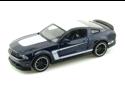 Ford Mustang BOSS 302 1/24 Orange