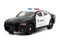 2010 Dodge Charger LA County Sherrif 1/32