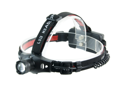 1500LM CREE XM-L T6 Led HeadLamp Headlight Camping Light Zoomable Torch