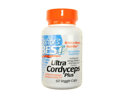 Doctor's Best Ultra Cordyceps Plus 60 Capsules