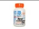 Doctor's Best Best Benfotiamine 150 (150 mg) 120 Capsules