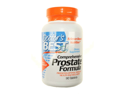 Doctor's Best Comprehensive Prostate Formula 90 Tablets
