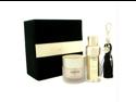 Progressif Perfect Gold Collection: Perfect Gold Cream + Body Perfect Cream + Pendant + Box - 3pcs+1box