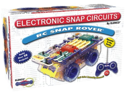 Elenco Snap Circuits RC Rover
