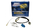 BBK Performance 15055 Clutch Quadrant And Cable Kit