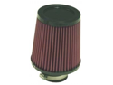 K&N Filters RU-4870 Universal Air Cleaner Assembly