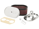 K&N Filters 56-1170 Racing Custom Air Cleaner