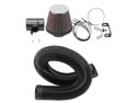K&N 57-0649 Performance Intake - 57i Entry Level Kit