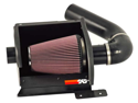 K&N Filters 77-2570KTK Performance Intake Kit