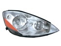 Toyota 2006-2010 Sienna Headlight Assembly Passenger Side