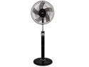 "16"" Outdoor Misting Fan by Sunpentown"