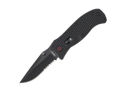 Rapid Response 3.0, Nylon Handle, Red Blade, ComboEdge