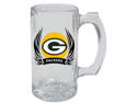 PACKERS SCREEN PRINT TANKARD