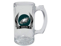 EAGLES SCREEN PRINT TANKARD