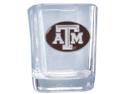 TEXAS A&M GLASS-SHOOTER--SQ