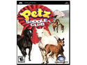 Petz Saddle Club (Sony PSP)