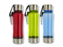 KCO Deluxe 18.5oz. Sporty Style Water Bottle (Random Colors)