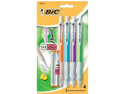 Velocity Mechanical Pencil w/Refill 4 Pk*6