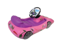 CTA DIGITAL NIC-DIK THE NEW IPAD(R) 3RD GEN DORA THE EXPLORER &#59;INFLATABLE SPORTS CAR
