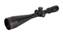 Sightron SII Big Sky 6.5-20x50 Side Focus Coated Mil-Dot Reticle Riflescope, Mat