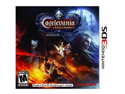 Castlevania Mirror of Fate 3DS