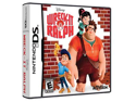 Wreck It Ralph DS