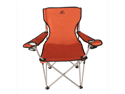 Alps 8140205 Big CAT Rust Folding Chair