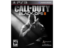 COD Black Ops II PS3
