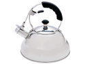 Chef 's Secret  2.75qt T304 Stainless Steel Tea Kettle with Copper Capsule Bottom