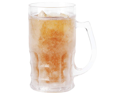 Wyndham House 16.9oz Beer Mug with Freezing Gel
