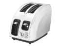 Avante Icon 2 Slice Toaster