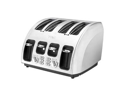 Avante Icon 4 Slice Toaster