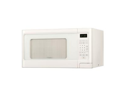1.1cf Microwave Oven White