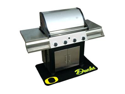 Oregon Ducks Grill Mat